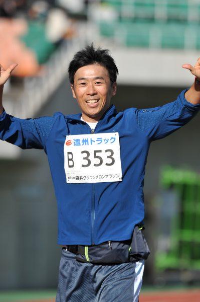 フルマラソン2